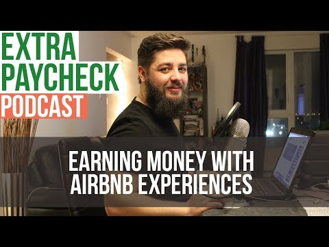 EPP 169: Earn Money With Airbnb Without Renting Out Your Home