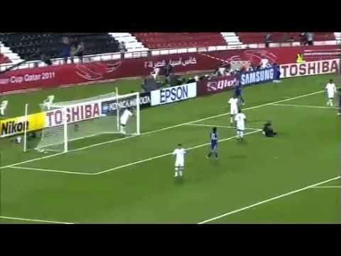 Japan 5-0 Saudi Arabia (Asian Cup)