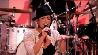 Caro Emerald-You don't love me. Live at BBC Radio 2