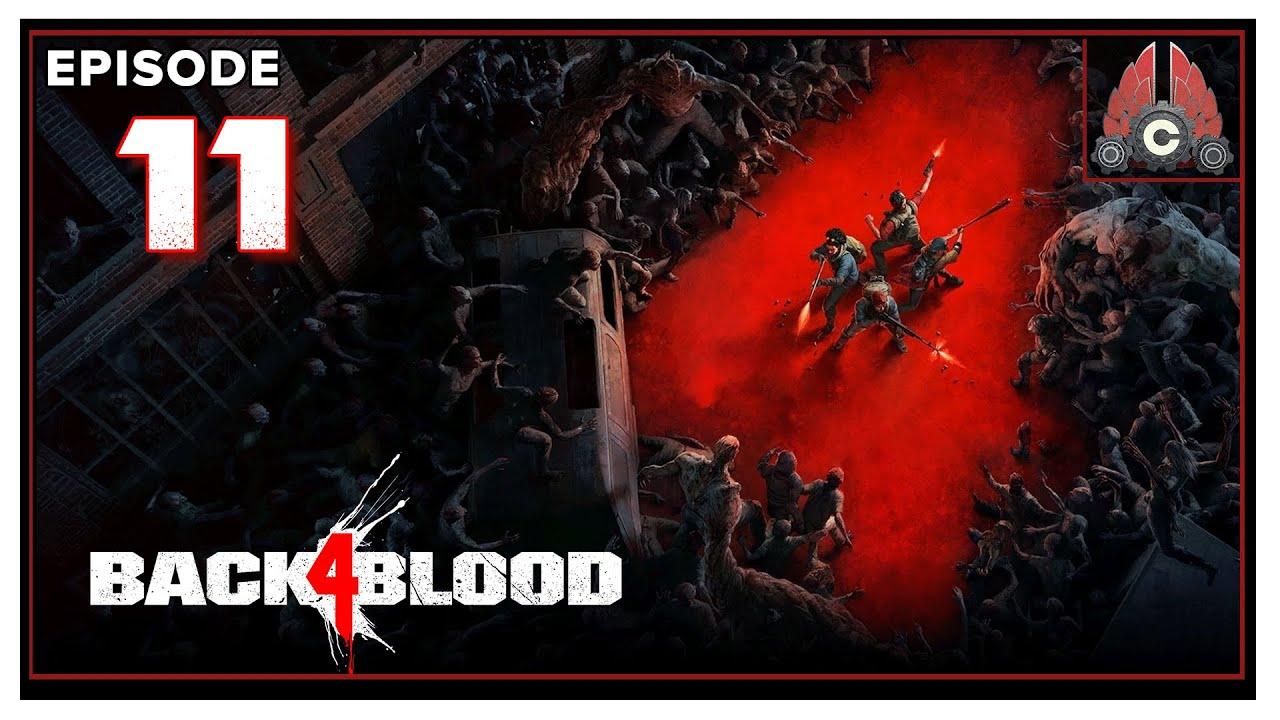 CohhCarnage Plays Back 4 Blood Full Release - Episode 11