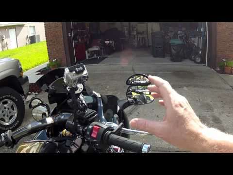 how to turn on cruise control on a motorcycle