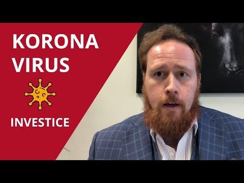 Skutečný Dopad Koronaviru Na Investice