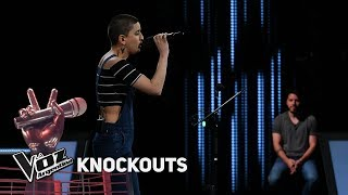 Blind Auditions