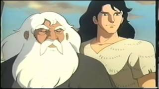 IN THE BEGINNING EPISODE 3   THE TOWER OF BABEL 2 OF 3