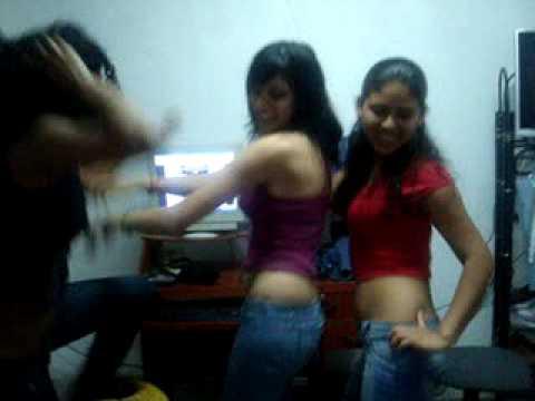 Videos de chicas bailando desnudas pic 59