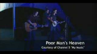 Seth Lakeman - Poor Mans Heaven