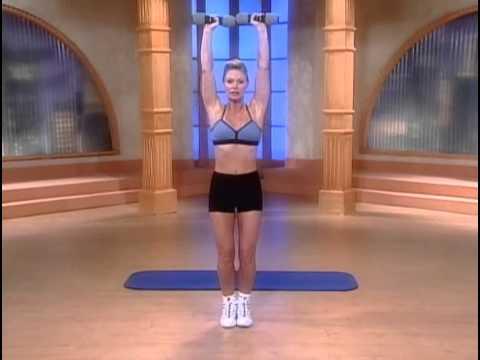 Секреты фитнеса. Я хочу такое тело! Комплекс 1