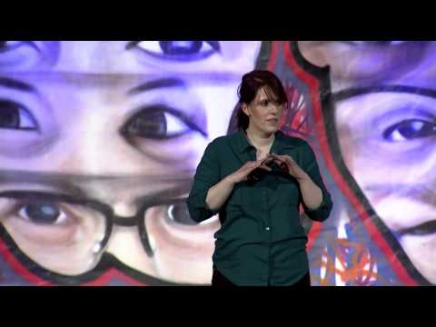 Funny: The Best Life Hack | Heather Jones | TEDxUNO