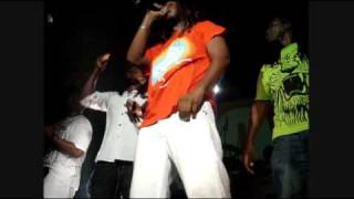 T.O.K Live 2009 Wuppertal GERMANY  U CLUB Keep it blazing / Marijuana