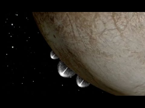 Solar Wind Intensifies, Europa Water Jets | S0 News Sep.27.2016