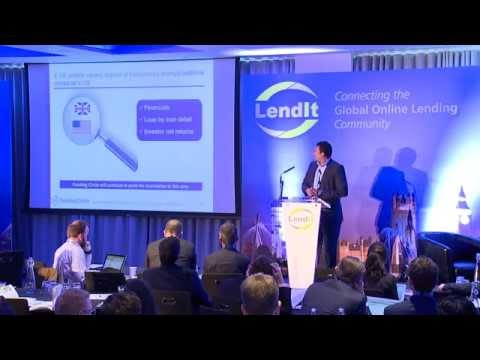 P2P Lending : Samir Desai  Global Lessons in Marketplace Lending to Small Businesses