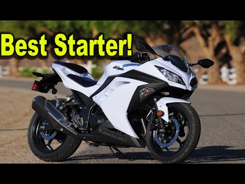 best starter motorcycle 2015 budget motorcycles for beginners youtube. Black Bedroom Furniture Sets. Home Design Ideas