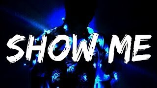 Kid Ink feat. Chris Brown - Show Me (Shidawesome Trap Mix)