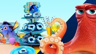 Disney Family: Hank Goodness for Donuts!