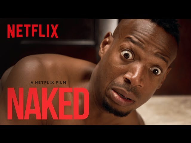Review Not Even Marlon Wayans Can Save Netflixs Naked