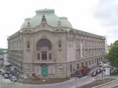 BW Gallery (Belgrade Cooperative)
