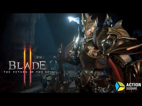 BLADE II The Return of the Evil 1st Trailer