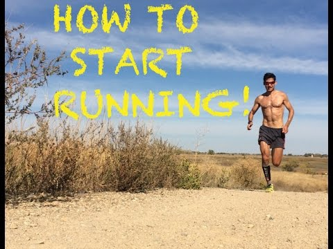 BEST 3 TIPS FOR BEGINNER RUNNERS | HOW TO START RUNNING | by Sage Canaday