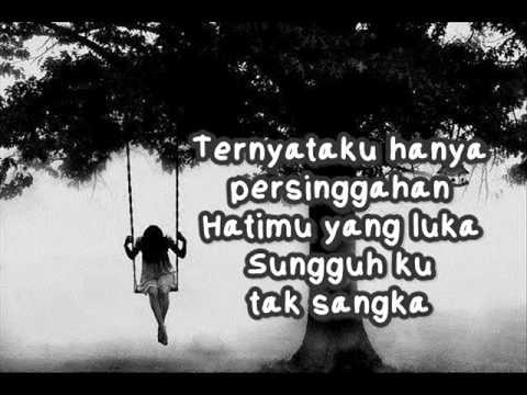 Pelarian - Sakura Band lirik