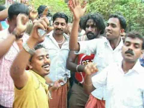Chavakkad Alippari Utsavam Part 4.avi