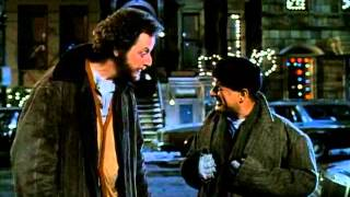 Home Alone 2: Lost In New York (1992) Movie Trailer
