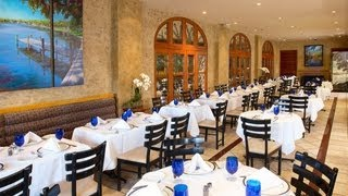 Be Our Guest at Indigo Restaurant Las Olas