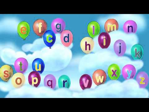 ABC SONGABC Songs for Children13 Alphabet Songs & 26 Videos 00 02 57 00 03 44