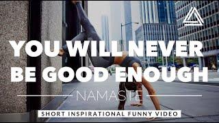 Negative Self-Talk? Build More Self-Esteem, Self-Love, & Self-Confidence. (Funny Motivational video)