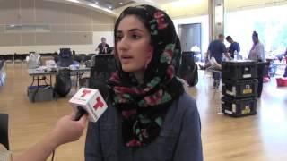 "Telemundo: Ahmadiyya ""Muslims for Life"" blood drive to honor 9/11 victims at GeorgiaTech, Atlanta"