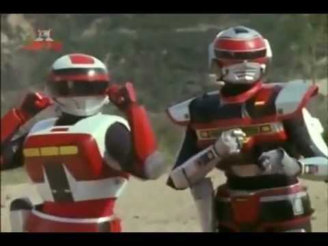 VR Troopers - Ryan Steele's New Suit