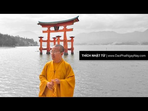 Nền tảng đạo Phật (26/02/2012) Thích Nhật Từ