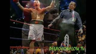 TRIBUTO A MIGUEL COTTO.... RUBIO EL VERDUGO FT. DIBLAZIO -GOLPE-