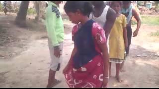 SANTALI VIDEO  BIKASH SOREN D.DN