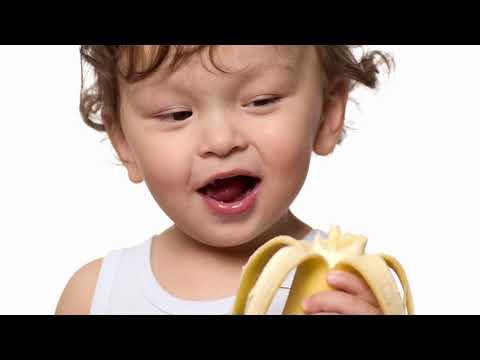 Potawatomi Language KIDS Food 3