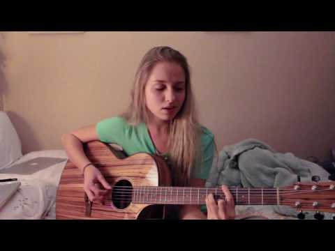 How Far I'll Go (Cover) - MOANA