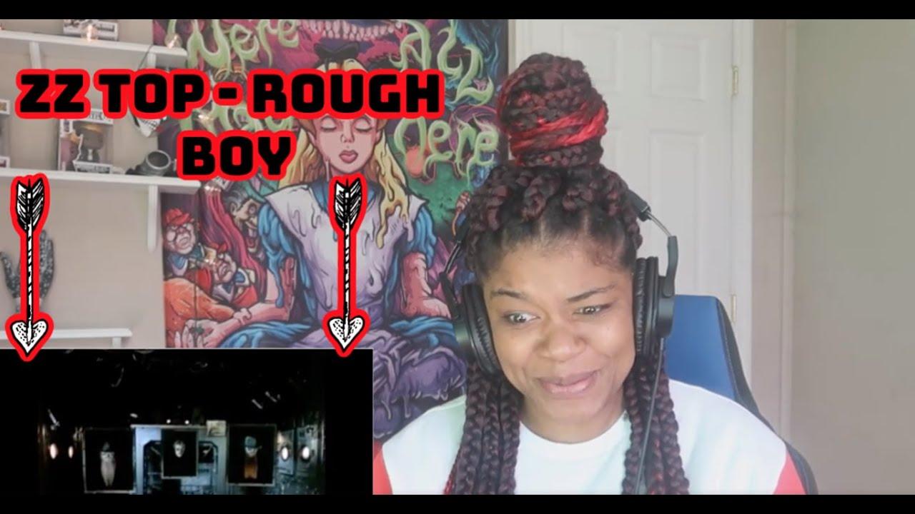 ZZ TOP Rough Boy   Youtube videos music, Zz top, Southern rock
