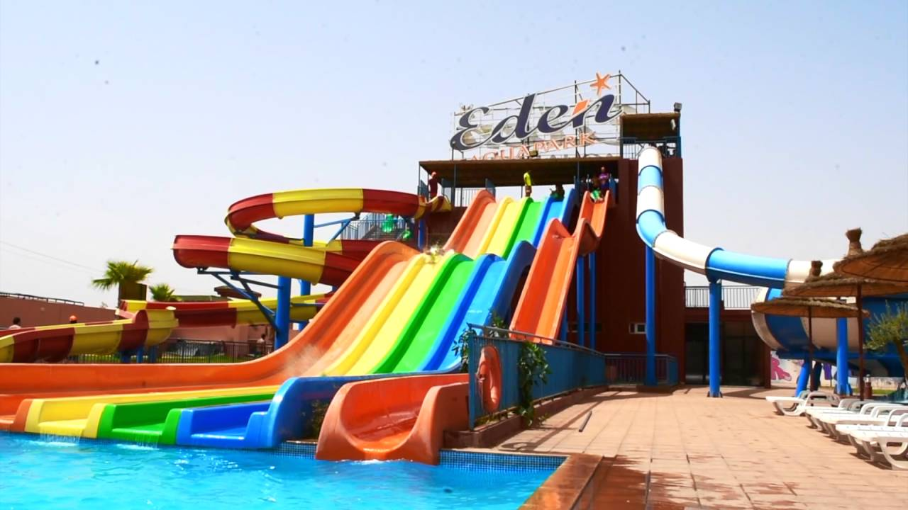 Biggest Water Park In The World Water - 10 best water parks in the world