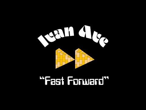Ivan Ave - Fast Forward (Prod. by MNDSGN & DJ Harrison)