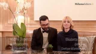 The Westin Palace Milano | MilanodabereTG 10-16/marzo