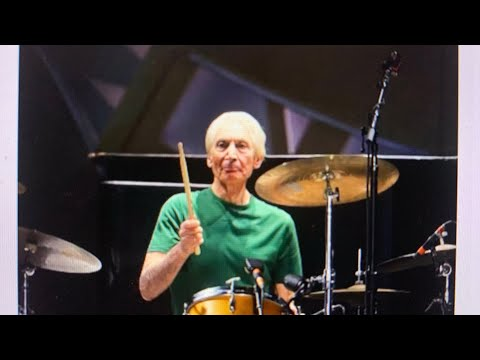 Charlie Watts Rolling Stones Drummer Dies At 80 - Tributes Roll In On Twitter