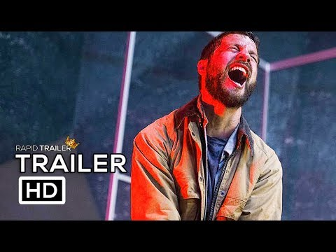 UPGRADE   2018 Logan MarshallGreen SciFi Movie HD