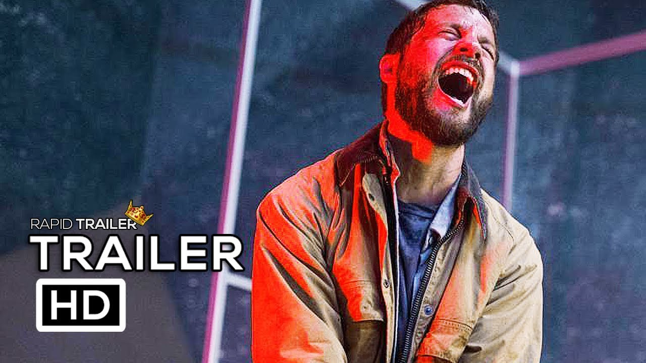 Upgrade Official Trailer 2018 Logan Marshall Green Sci Fi Movie Hd