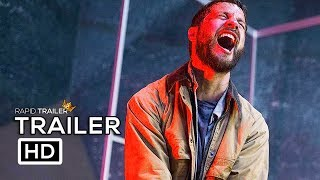 UPGRADE Official Trailer (2018) Logan Marshall-Green Sci-Fi Movie HD