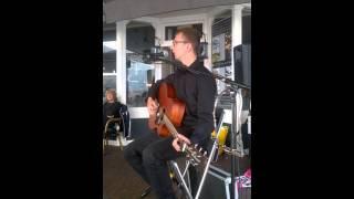 Krzysztof Groen sings San Quentin
