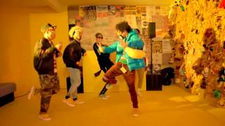 look alive ayo teo dance tropfort