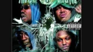 Three 6 Mafia-Bin Laden