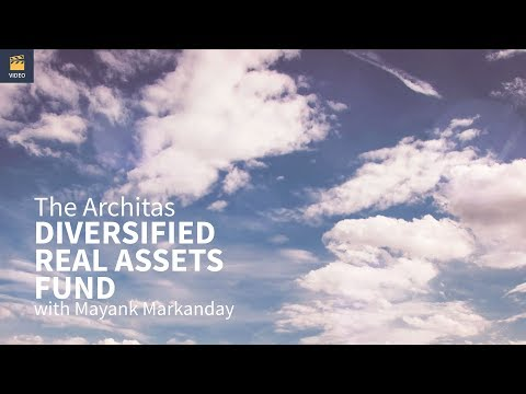 Architas Diversified Real Assets Fund