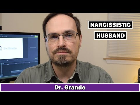 10 Signs Of A Husband With Narcissistic Traits