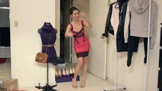 Fashion - What to wear on Valentine's Day