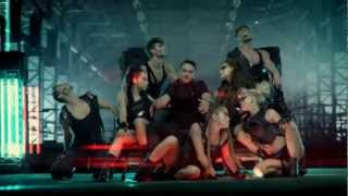 Сергей Лазарев - Electric Touch (Официальный клип) ( HD )